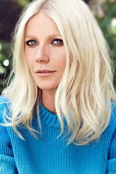 Gwyneth Paltrow shares her beauty secrets and must-have products here: