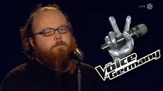 Andreas Kümmert: If You Don't Know Me By Now | The Voice of Germany 2013...