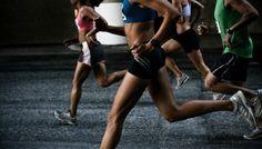 run 1/2 marathon!