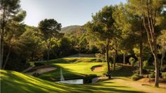 Son Vida Golf Course Mallorca