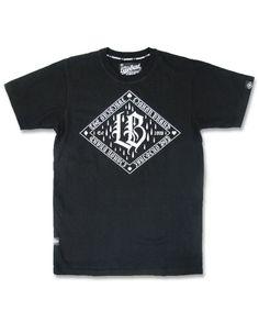 Liquor Brand Herren THE LEGACY T-Shirts.Tattoo,Biker,Oldschool,Custom Style