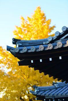 Il colore e' poesia dell'anima - Japanese Architecture