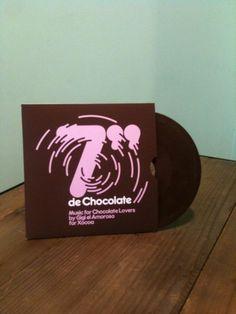 Buy chocolate music at Xocoa.