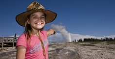 Best of Yellowstone National Park for Families | National Park Vacations with Kids