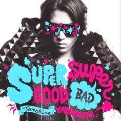 Yamashita Tomohisa - Supergood Superbad