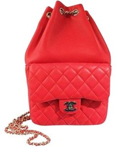 0f8e03bba76880 Chanel Backpacks on Sale - Up to 70% off at Tradesy. Chanel BackpackLeather  Crossbody BagPatent ...