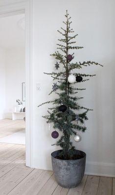 Green Christmas, Christmas 2019, Simple Christmas, All Things Christmas, Winter Christmas, Christmas Home, Handmade Christmas, Natural Christmas, Xmas Tree