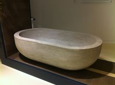 Modern bath tub inspiration by COCOON   check out our freestanding bath tubs   sturdy stainless steel bathroom taps   bathroom design   renovations   interior design   villa design   hotel design   Dutch Designer Brand COCOON