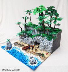 The Treasure Cave.   Flickr : partage de photos !