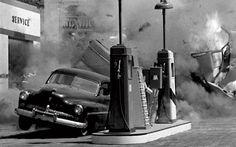 thunder road • 1958