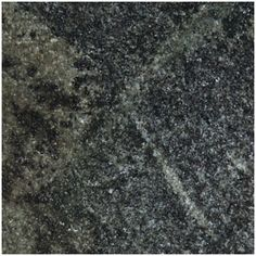Verde San Fransisco (Granite) sold by Coronado Waterloo Stone Works. This is the choice, but any sample probably not representative of the colors in the stone because of the broad pattern. It has black, teal, and some pink crystals. It's a rather fine pattern without big blotches of color.
