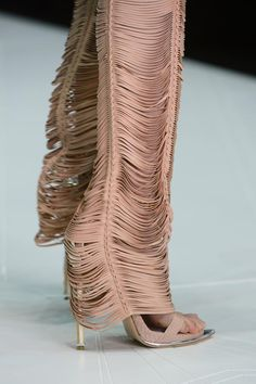 §LASER CUT LEATHER + Roberto Cavalli Spring / Summer 2013