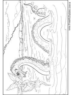 Nessie Never Found www.pheemcfaddell.com