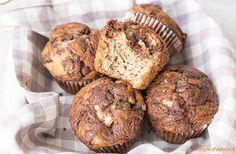 Muffin+banana+e+Nutella