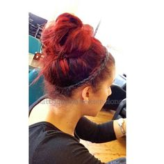 Can you wear your hair up in bun when you have Tapein Extensions? Up Hairstyles, Hair Extensions, Your Hair, Dreadlocks, Hair Styles, Instagram Posts, Beauty, Weave Hair Extensions, Hair Plait Styles