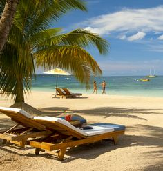 Sandals Negril in Jamaica www.vowtotravel.com Book a well deserved getaway today!