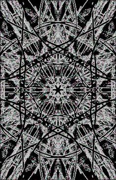 hexagon flow Flow, My Arts