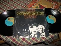 The Osmonds - Live 1972 , Free S