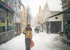 Stavanger - What to Pack - Clothing and Supplies Tips