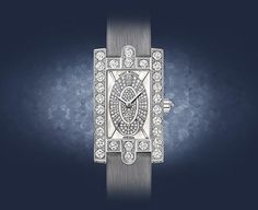 Twitter / HarryWinston: Celebrate Mother's Day with Timeless Style. The Avenue Classic Oval by Harry Winston