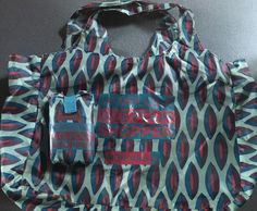 Le 70's - sac Monoprix j'adore les courses en sac Eiffel Tower shopping bag tote  Monoprix