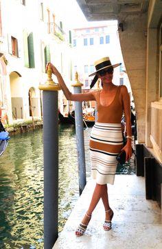 On the Waterfront - Giovanna Battaglia Venice