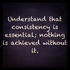 Something many overlook, but a significant ingredient for success
