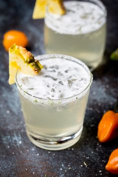 10 Margaritas Perfect for Cinco De Mayo (and Every Summer Party) #theeverygirl