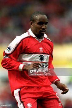 Paul Ince Middlesbrough Middlesbrough Fc, Der Club, Coventry City, Football Photos, Football Program, Boro, Football Players, Soccer, England