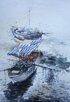Boat-#-15by-tony-belobrajdic | by tony belobrajdic