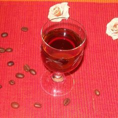 Oma Gretes Kaffeeschnaps Rezept | Küchengötter