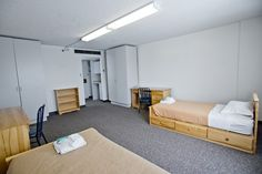 Tower Residence - Double Occupancy