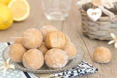 I tartufini al limone sono dei dolcetti freddi senza cottura favolosi, profumatissimi e senza burro, velocissimi e freschissimi!