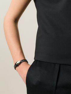 bulgari-black-leather-snake-bracelet-product-2-819438507-normal.jpeg (1000×1334)