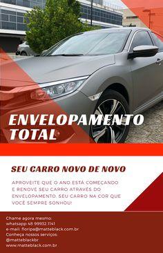 Fale conosco!! - MatteBlack Florianópolis - Google+