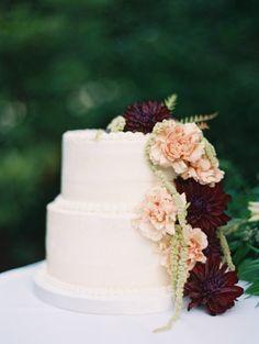 Black tie wedding inspiration ~ Megan Pomeroy