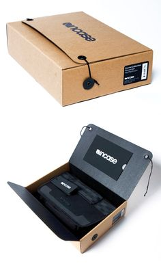 Creative Box Packaging Design