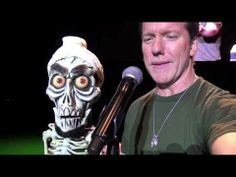 #1 Happy Halloween from Jeff Dunham and Achmed