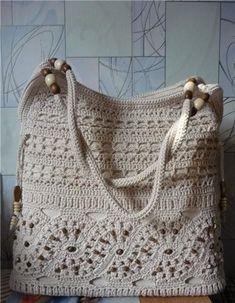 Marvelous Crochet A Shell Stitch Purse Bag Ideas. Wonderful Crochet A Shell Stitch Purse Bag Ideas. Free Crochet Bag, Crochet Shell Stitch, Crochet Tote, Crochet Handbags, Crochet Purses, Purse Patterns, Crochet Patterns, Craft Bags, Knitted Bags