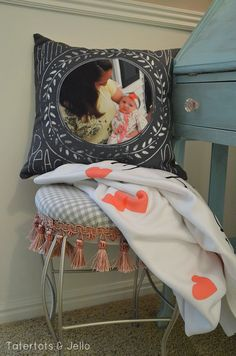 An open adoption inspired these heartfelt Shutterfly products. Read about it here.