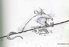 Art by Ronald Searle*  • Blog/Info | (https://en.wikipedia.org/wiki/Ronald_Searle)  ★ || CHARACTER DESIGN REFERENCES™ (https://www.facebook.com/CharacterDesignReferences & https://www.pinterest.com/characterdesigh) • Love Character Design? Join the #CDChallenge (link→ https://www.facebook.com/groups/CharacterDesignChallenge) Share your unique vision of a theme, promote your art in a community of over 50.000 artists! || ★