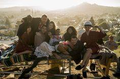 Sense8 saison 2 : bande-annonce et photos