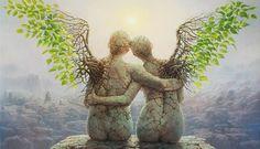 12 основных принципов «здоровой любви»