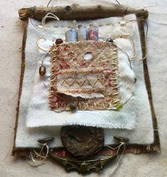 Ever True, Wisdom Keeper... Evidence of your story wall hanging. roxanne evans stout