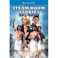 Traci Lords, Steam Room, Sally, Sexy Men, Count, Empire, Comedy, Hilarious, Cosmetics