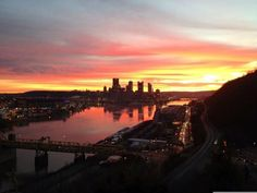 Pittsburgh Neighborhoods: Elliott