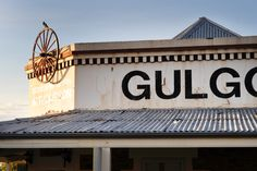 Gulgong... Steeped in history and gorgeous-ness #potteraround