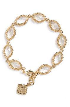 Kendra Scott 'Jana' Line Bracelet available at #Nordstrom