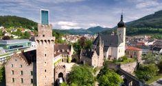 Hochzeitslocation in Österreich - Schloss Rothschild