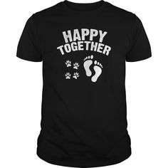 (Tshirt Charts) Happy together turtle 0416 [Tshirt design] Hoodies Tees Shirts